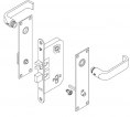 trioving 5316 bathroom lockset